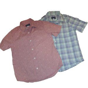 Children's Place - Set of 2 - Button Down Shirts.